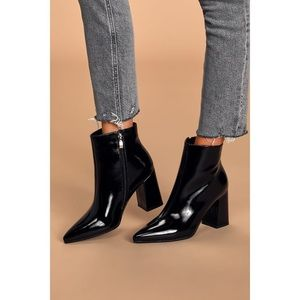Lulu's | ankle boots